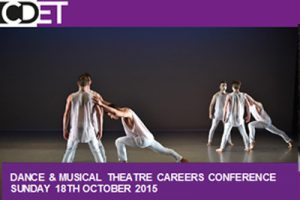 CDET Dance and Musical Theatre Conference