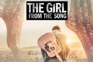 Phoebe Farnham films The Girl from The Song