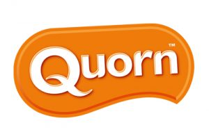 Charlie Bolt films his first Commercial for Quorn