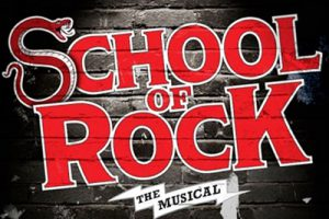 School of Rock! The West End cast reunite for one last show!