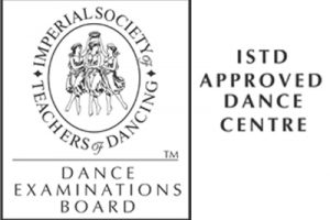 ISTD December Exams Applied for!