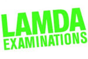 Theatre School LAMDA Exam Results (First Set) - June 2015