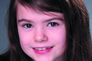 Niamh Durkin appearing in The Railway Children