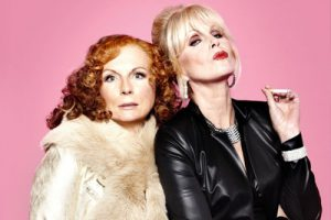 Kitty Andrews to appear in Ab Fab The Movie