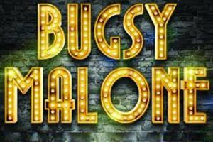 Three lead roles in West End's Bugsy Malone