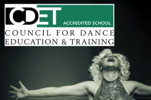 CDET Accreditation for the College