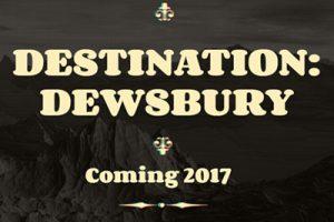 Flora Williams appears in Destination Dewsbury