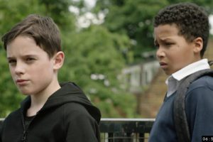 Joel McDermott cast in short film Honour
