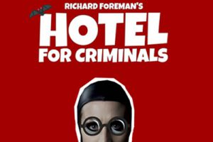 Hotel for Criminals