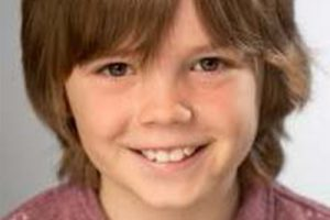 Jabez Cheeseman to appear in UK Tour of 'Boy in the Striped Pyjamas'