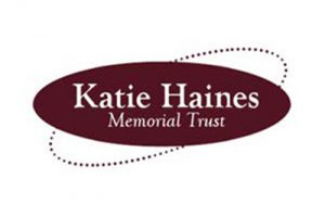 Natahlia Colbourne in a Short Film for The Katie Haines Memorial Trust