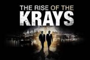 5 kids record voice overs for The Rise of The Krays