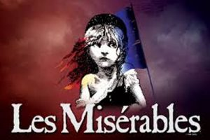 Rio Myers appearing in Les Miserables