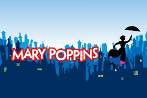 Jabez Cheeseman appearing as Michael Banks in Mary Poppins