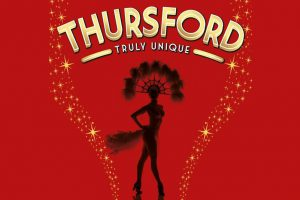 Thursford Christmas Spectacular