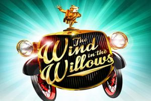Luke Amis joins the brand new cast of Wind in The Willows!