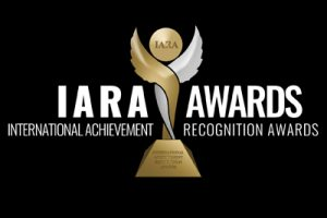 International Achievement Recognition Awards