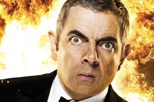 Johnny English Strikes Again!