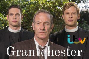Grantchester (ITV)