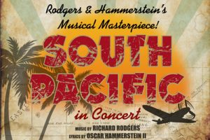 South Pacific- In Concert