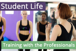Training with the Professionals: Alison