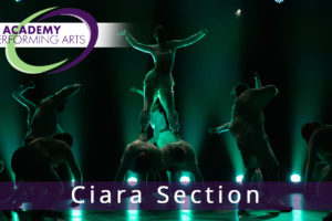 Students In Action: Ciara