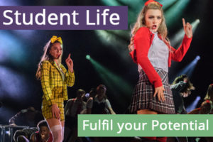 Fulfill Your Potential: Hollie