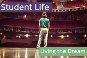 Living The Dream: Jayme-Lee