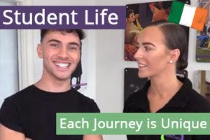 Each Journey Is Unique: Ireland