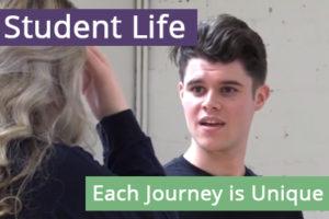 Each Journey Is Unique: Ronnie