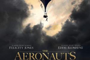 The Aeronauts!