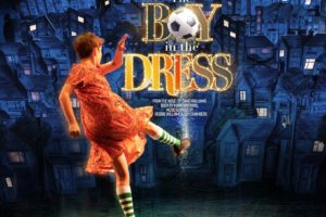 The Boy in the Dress!
