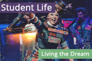 Living The Dream: Sydnie