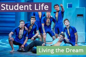 Living The Dream: Rory