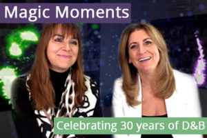 30 years of Magic Moments